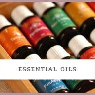 Life, Love, and Essential Oils