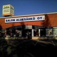 Salon Aluesähkö Oy