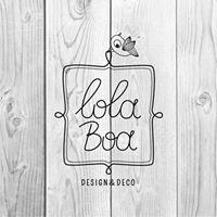 Lola Boa Design & Deco