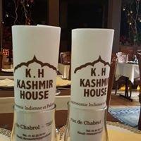 Kashmir House Restaurant Pakistanis  Indiens