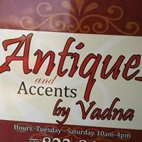 Antiques and Accents by Vadna