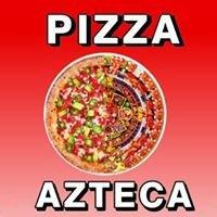 Pizza azteca torres