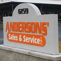 Andersons' Crestwood