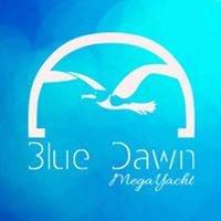 Blue Dawn - Mega Yacht