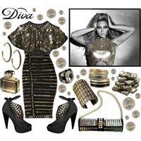 Diva Dolls Fashion