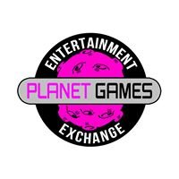 Planet Games and Gadgets