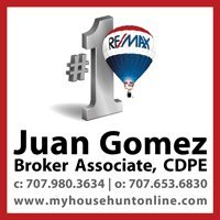 Juan Gomez - Solano County Real Estate