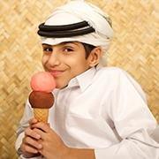 Gharissa Ice Cream