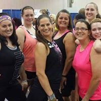 Zumba Fitness Party in Grove City by Chauntel Horaney