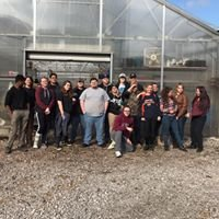 Lincoln Park High School - FFA