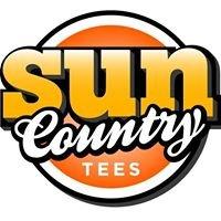 Sun Country Tees