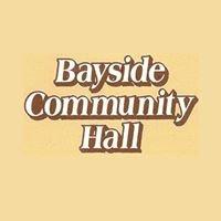 Bayside Community Hall