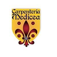 Carpenteria Medicea Srl
