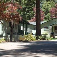 Lake Haven Resort at Lake Almanor