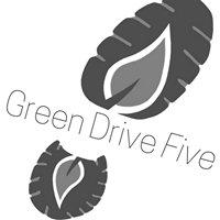 Lytham Green Drive Five