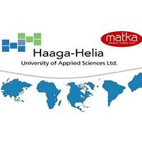 Haaga-Helia Matka Travel Fair 2016