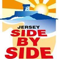 Jersey Side by Side