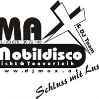 MAX Mobildiscothek DJ Max