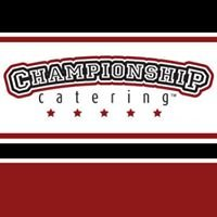Championship Catering