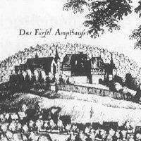 Burg Lauenstein (Ith)