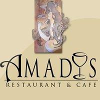 Restaurant AMADYS
