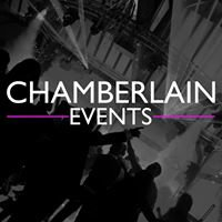 Chamberlain Events
