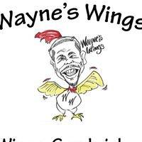 Waynes Wings