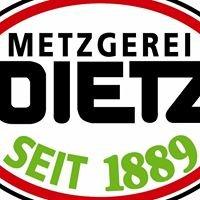 Dietz, Metzgerei und Partyservice