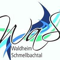 Kinderfreizeit Waldheim Schmellbachtal
