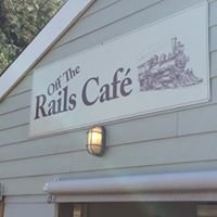Off The Rails Cafe