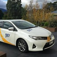 RACV Drive School Colin Sullivan