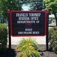 Franklin Township Ohio Government