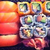 Okasan Sushi London