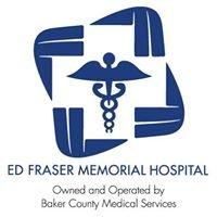 Ed Fraser Memorial Hospital