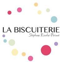 La Biscuiterie Stéphane Rivalin-Périssé