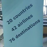 Zračna luka Pula - Pula Airport