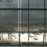 Airport Stuttgart Terminal 2