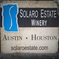 The Solaro Winery Houston
