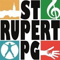 MPG St. Rupert Bischofshofen