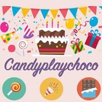 Candyplaychoco
