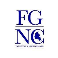 FaceGyrl x Nikki Chanel