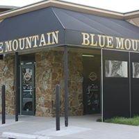 Blue Mountain Smokehouse Pizza