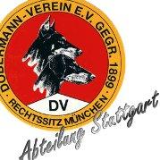 Dobermann Verein e.V. Abteilung Stuttgart