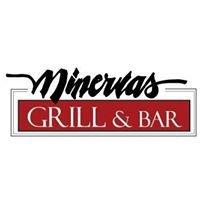 Minervas Grill & Bar