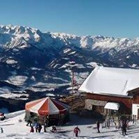 Alpengasthof Bischlinghöhe