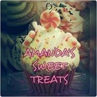 Amanda's Sweet Treats