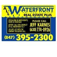 Jeff Karnes - All Waterfront Real Estate Plus