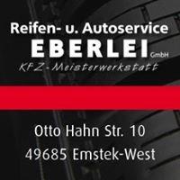 Reifen- u. Autoservice EBERLEI GmbH