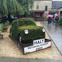 Motor Museum, Bourton-on-the Water