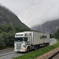 Bendiks Transport A/S